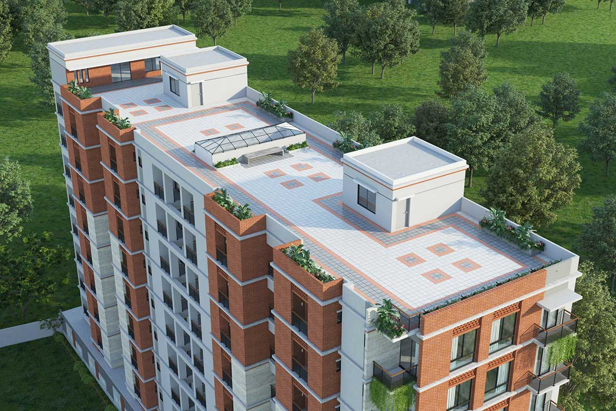 Starlit Abeda Mansion @ Khulna-2